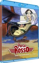 porco rosso - den flyvende gris - Blu-Ray