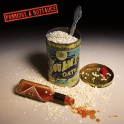 you am i - porridge & hotsauce - cd
