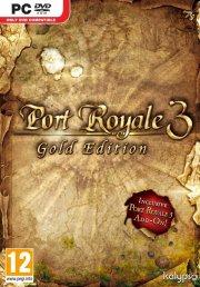 port royale 3: gold - PC