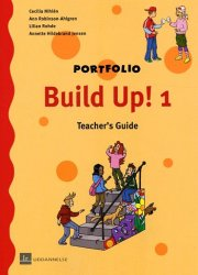 portfolio, build up! 1, teacher's guide - bog