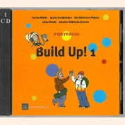 portfolio, build up! 1 - CD Lydbog