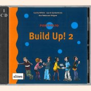 portfolio, build up! 2 - CD Lydbog