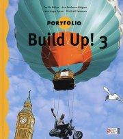 portfolio, build up! 3, pupil's book - bog