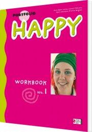 portfolio, happy no.1, workbook, 7.kl - bog