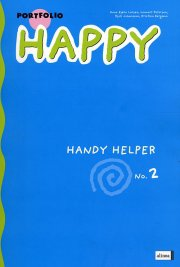portfolio, happy no.2, handy helper, 8.kl - bog