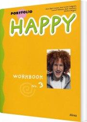 portfolio, happy no.3, workbook, 9.kl - bog