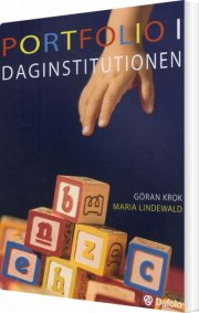 portfolio i daginstitutionen - bog