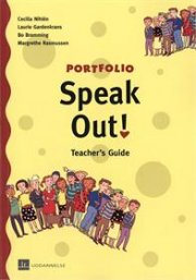 portfolio, speak out! teacher's guide - bog