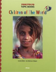 portfolio, topic books, children of the world - bog
