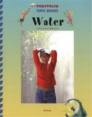 portfolio, topic books, water - bog