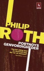 portnoys genvordigheder - bog