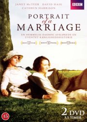 portrait of a marriage - miniserie - bbc - DVD