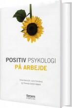 positiv psykologi på arbejdet - bog