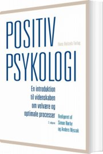 positiv psykologi - bog