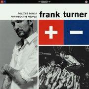frank turner - positive songs for negative people - Vinyl / LP
