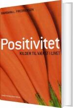 positivitet - bog