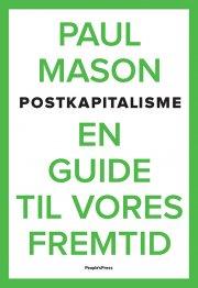 postkapitalisme - bog