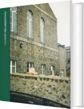 postkort fra langestrand - bog