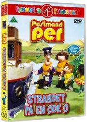 postmand per 20 - strandet på en øde ø - DVD