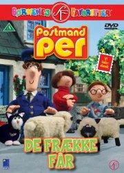 postmand per 21 - de frække får - DVD