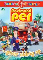 postmand per 27 - giver aldrig op - DVD