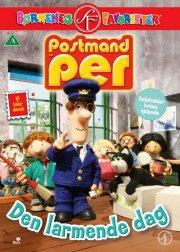 postmand per 28 den larmende dag - DVD