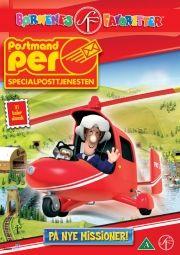 postmand per 29 - specialposttjenesten - på nye missioner - DVD