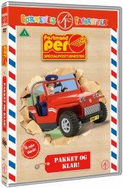 postmand per 36 - pakket og klar - DVD