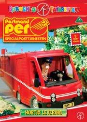 postmand per specialposttjenesten - vol 4 - hurtig levering - DVD