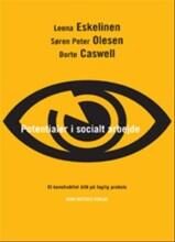 potentialer i socialt arbejde - bog