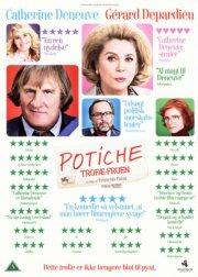potiche trophy wife / trofæ fruen - DVD