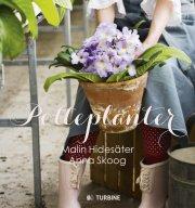 potteplanter - bog