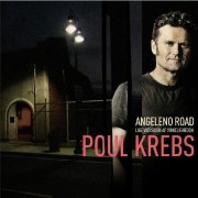 poul krebs - angeleno road - cd