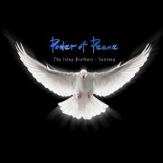 the isley brothers and santana - power of peace - cd