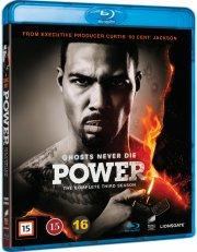 power - sæson 3 - Blu-Ray