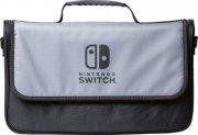 nintendo switch taske - everywhere messenger bag - Konsoller Og Tilbehør