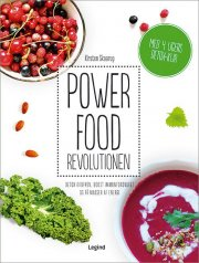 powerfood revolutionen - bog