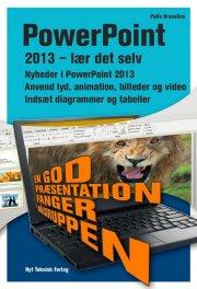 powerpoint 2013 - bog