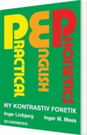 practical english phonetics - bog