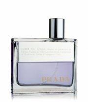prada edt - amber - 50 ml. - Parfume