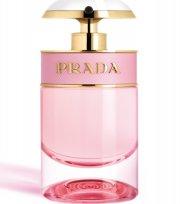 prada eau de parfum - candy florale - 30 ml. - Parfume