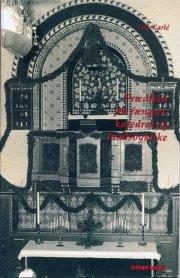 prædiken fra fængsel, katedral og landsbykirke - bog