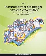 præsentationer der fænger- visuelle virkemidler - bog