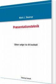 præsentationsteknik - bog