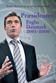 præsidenten - bog