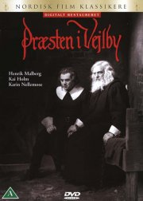 præsten i vejlby - DVD