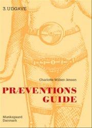 præventionsguide - bog