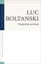 pragmatisk sociologi - bog