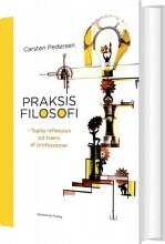 praksisfilosofi - bog