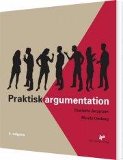 praktisk argumentation - bog